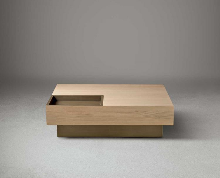Yves coffee table by Oasis