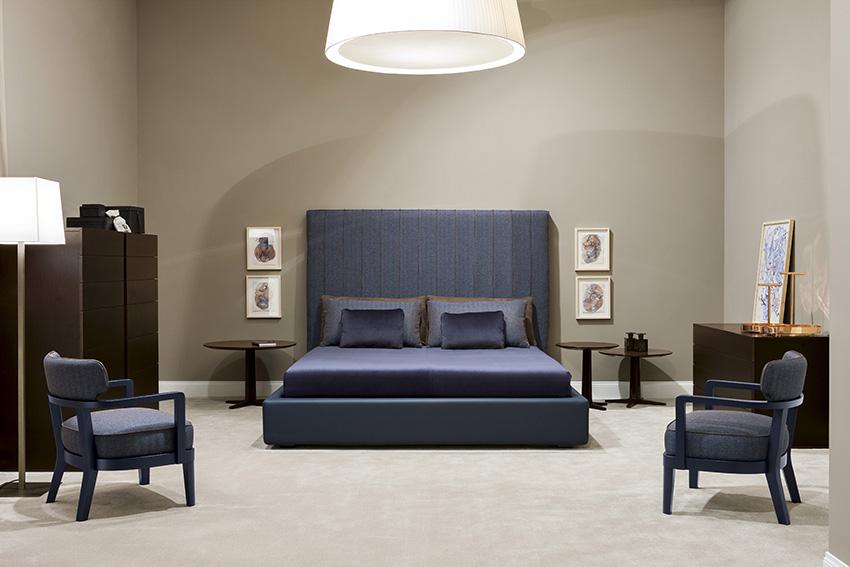 Metropolitan Sleeping Room Oasis Rooms Luxury Interior