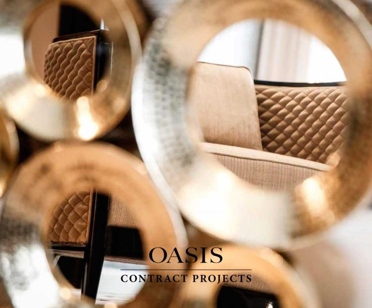 Oasis Contract Projects