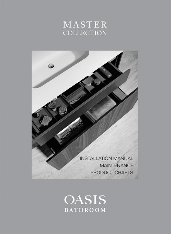 Master Collection – INSTALLATION MANUAL