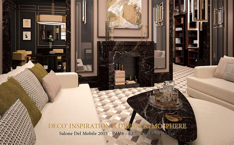 Be at home interior design by bruno stebler design for Christmas gifts for interior designers