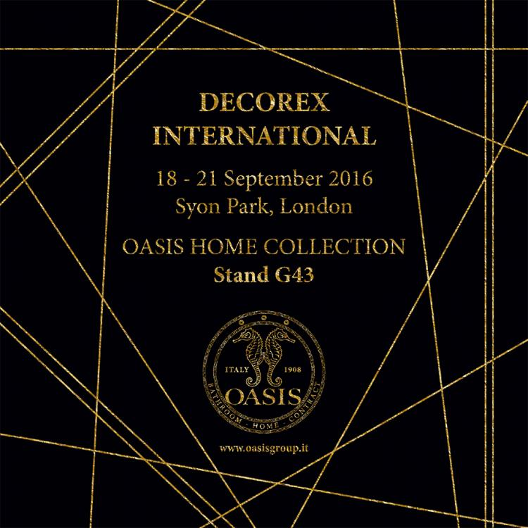 Invito Oasis @ Decorex