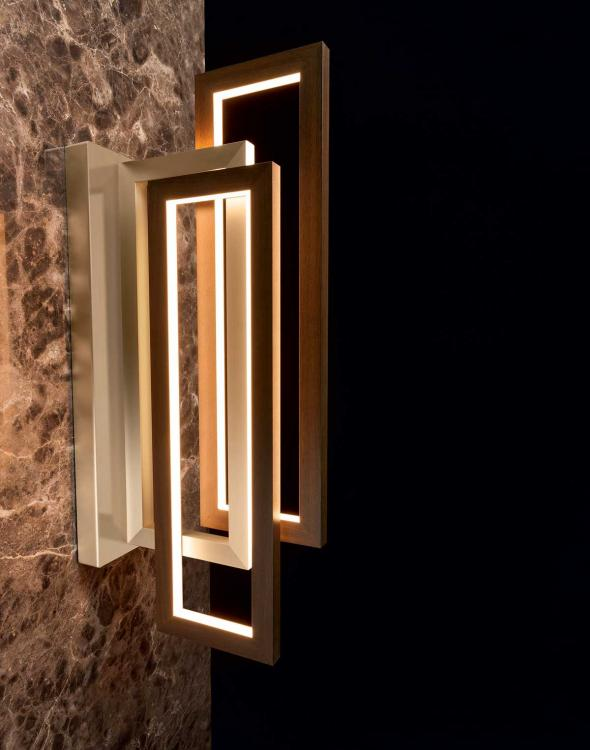 Edge wall lamp - Big version