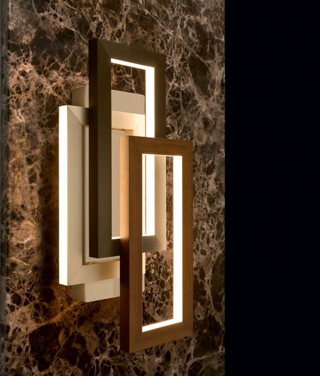 Oasis wall lamp