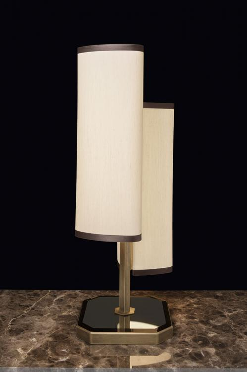 Oasis Flower table lamp