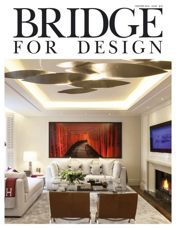 Bridge For Design - winter 2016