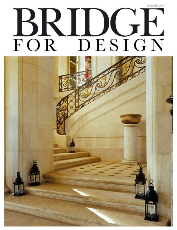 Bridge For Design - December 2016