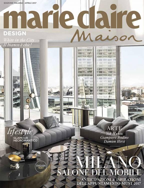 Marie Claire Maison - Italia cover