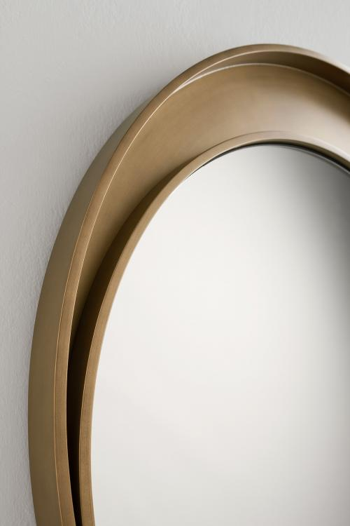 Oasis Eclisse Mirror
