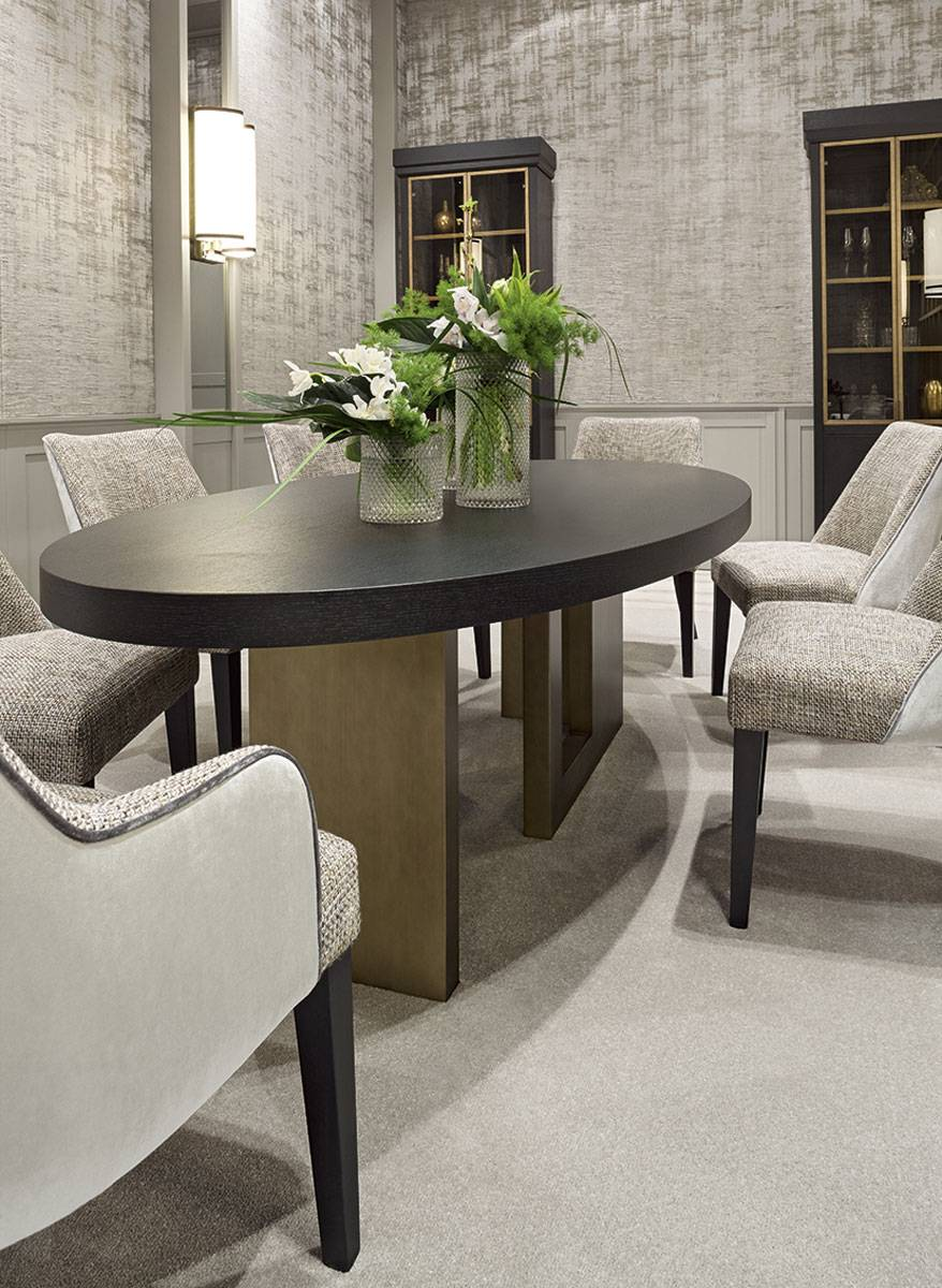 Beauty Personified Dining Room Oasis Group