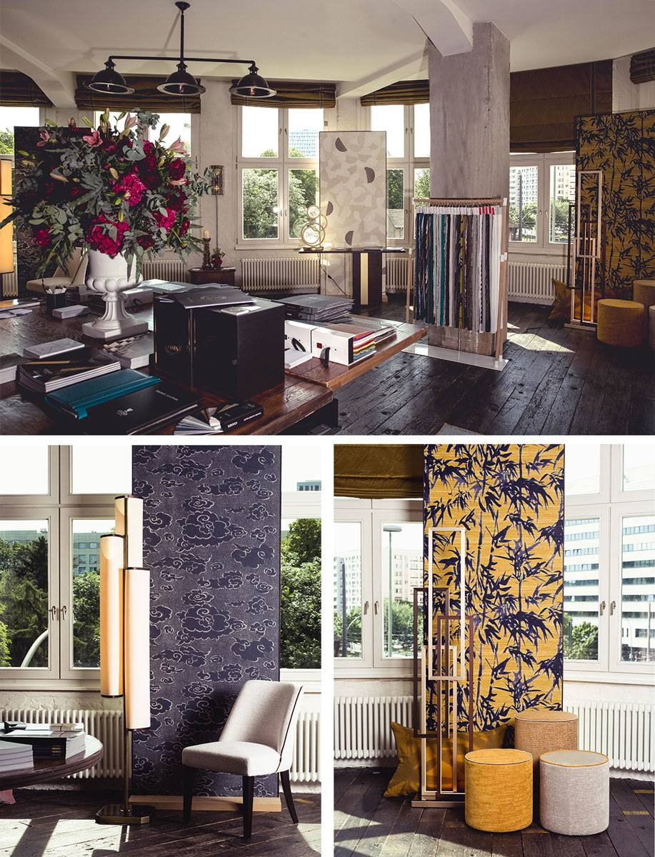 OASIS ENJOYS A GREAT SUCCESS AT SOHO HOUSE BERLIN EVENT