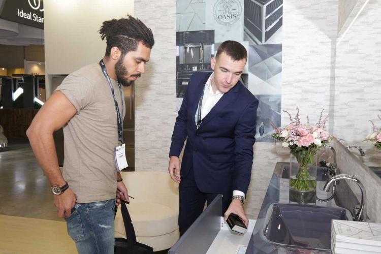 Oasis at Downtown Design Dubai 2017