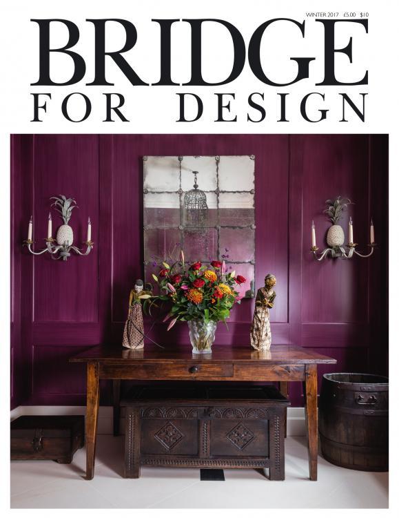 Cover Bridge For Design 12.2017