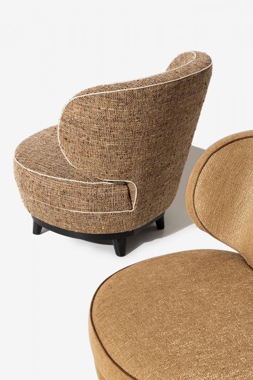 Marcel Armchair - Home collection