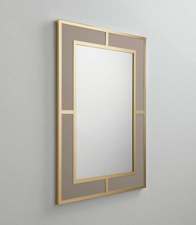 Casablanca mirror collection by Oasis