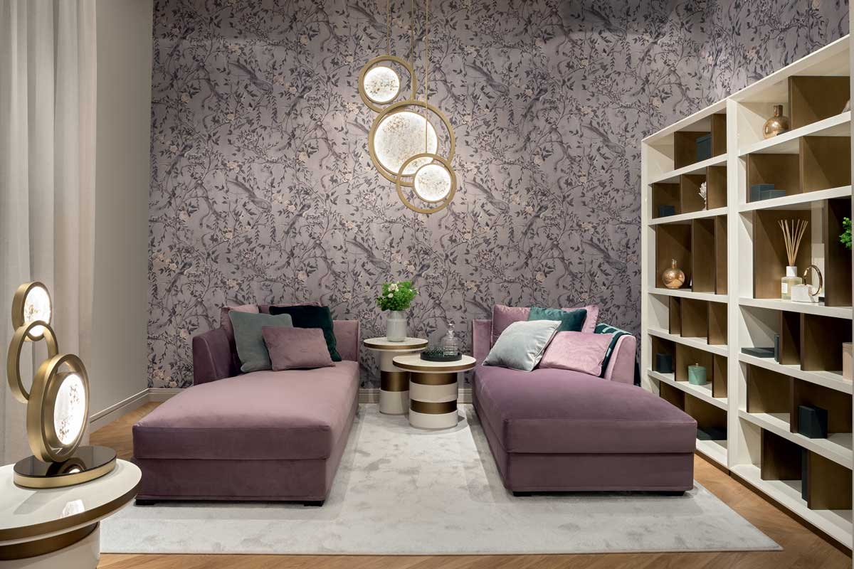 Relaxing Atmosphere For Your Reading Room Oasis Group