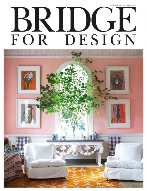 Bridge For Design - Summer 2018