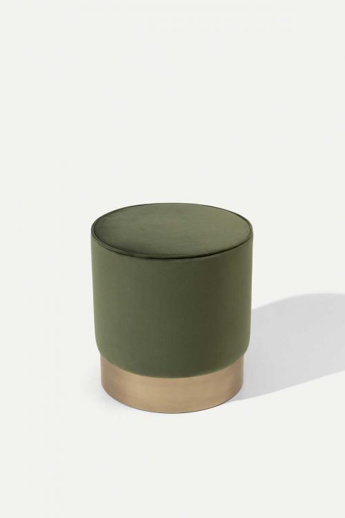 Otto Pouf - Home Collection