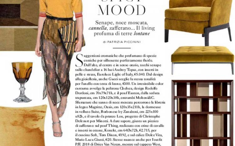 Marie Claire Maison – May 2018