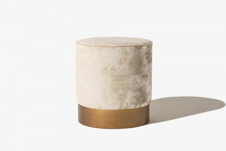 Otto Pouf - Home Collection