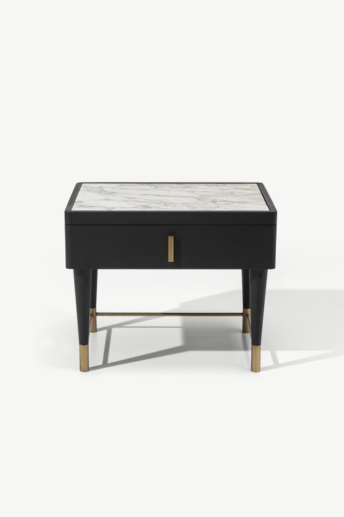 Mozart bedside table