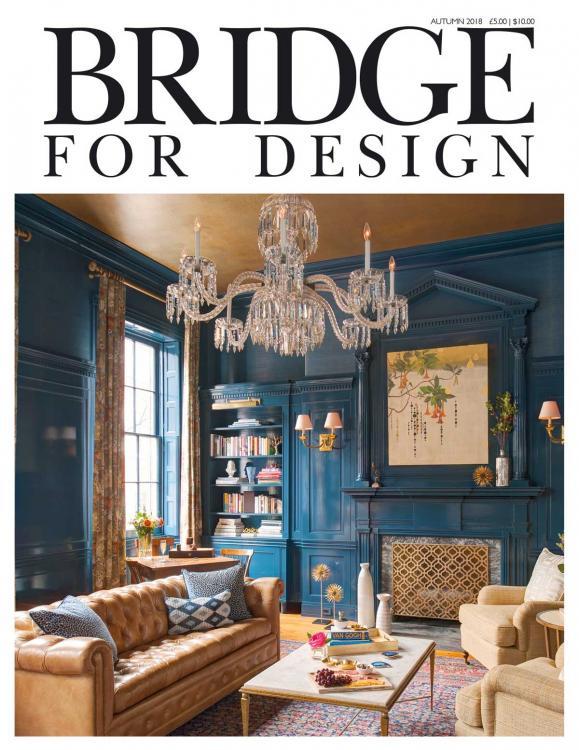 Bridge Fo rDesign Autumn issue
