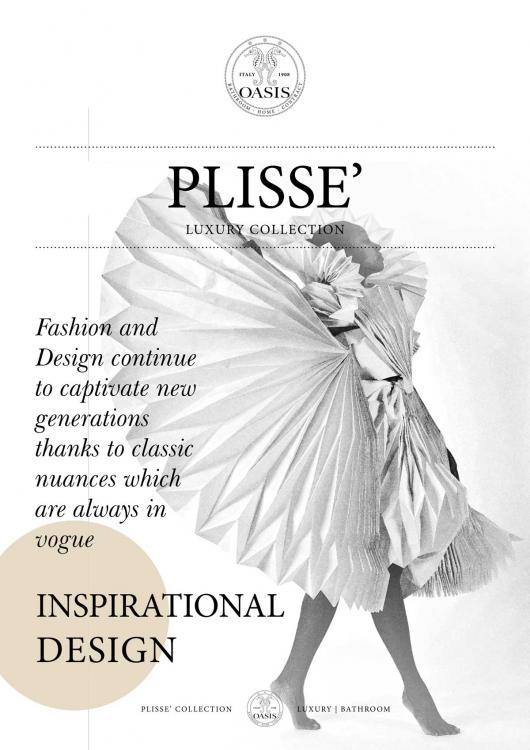 Plissè Magazine