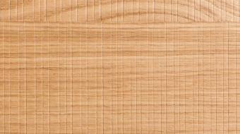 Carved Oak