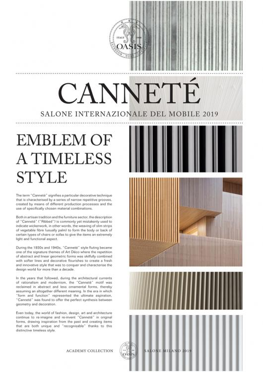 Canneté Magazine