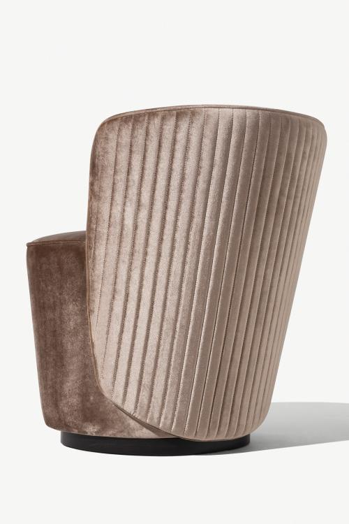 Opera armchair - Home Collection