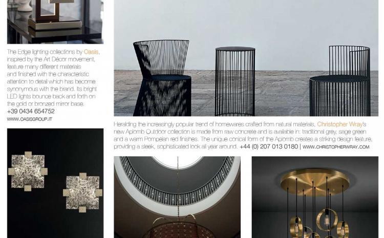 Bridge For Design –  Spring Issue 2019