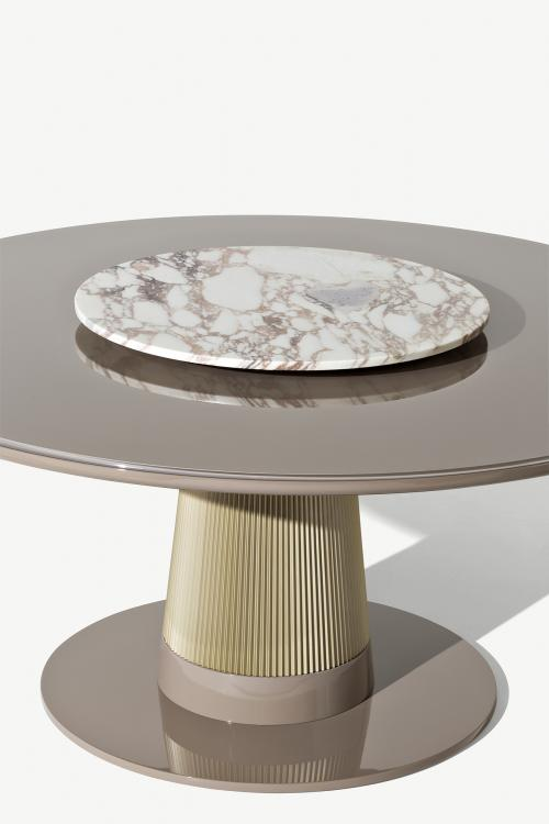 Turner Table - Home Collection