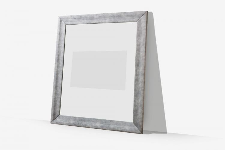 Maurice mirror with built-in smart TV