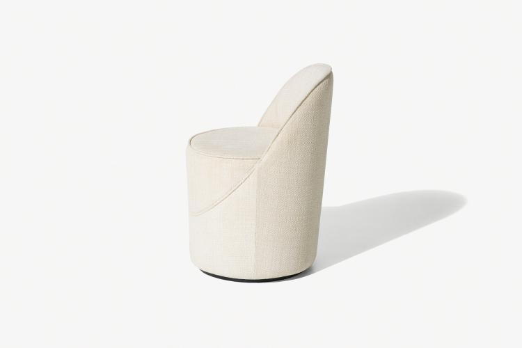 Eleonor armchair - Home Collection