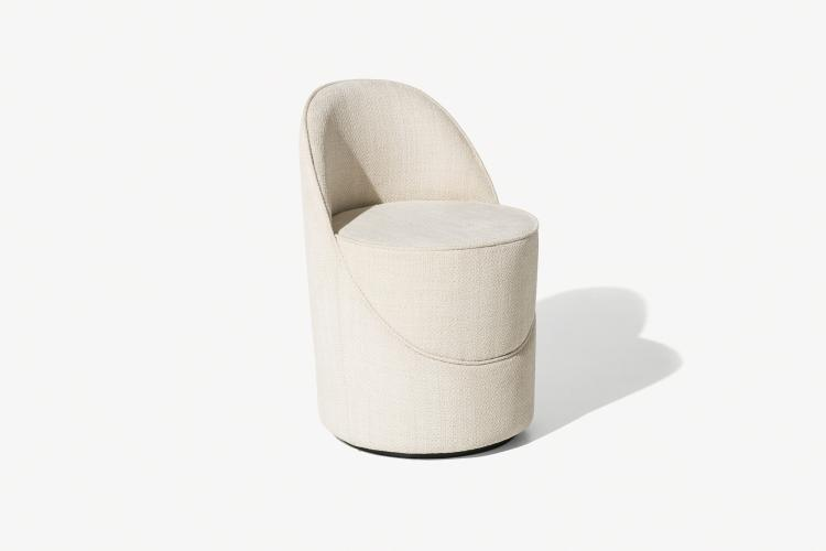 Eleonor armchair by Oasis