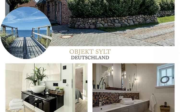 Oasis New Project – Sylt, Germany