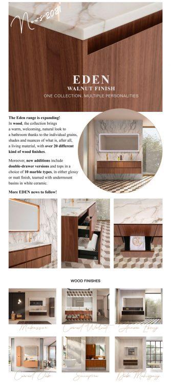Oasis_Eden wood_ Master Bathroom Collection_NL